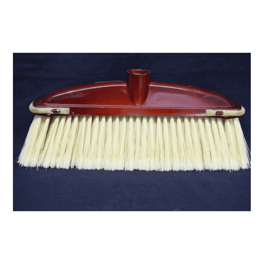 Wooden Soft Broom With Stick