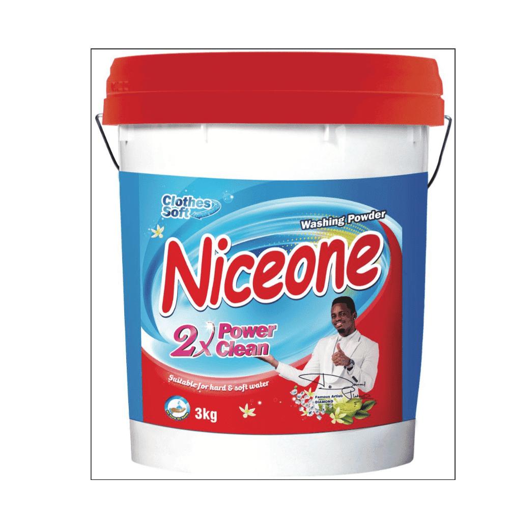 Nice One Washing Powder 3kg