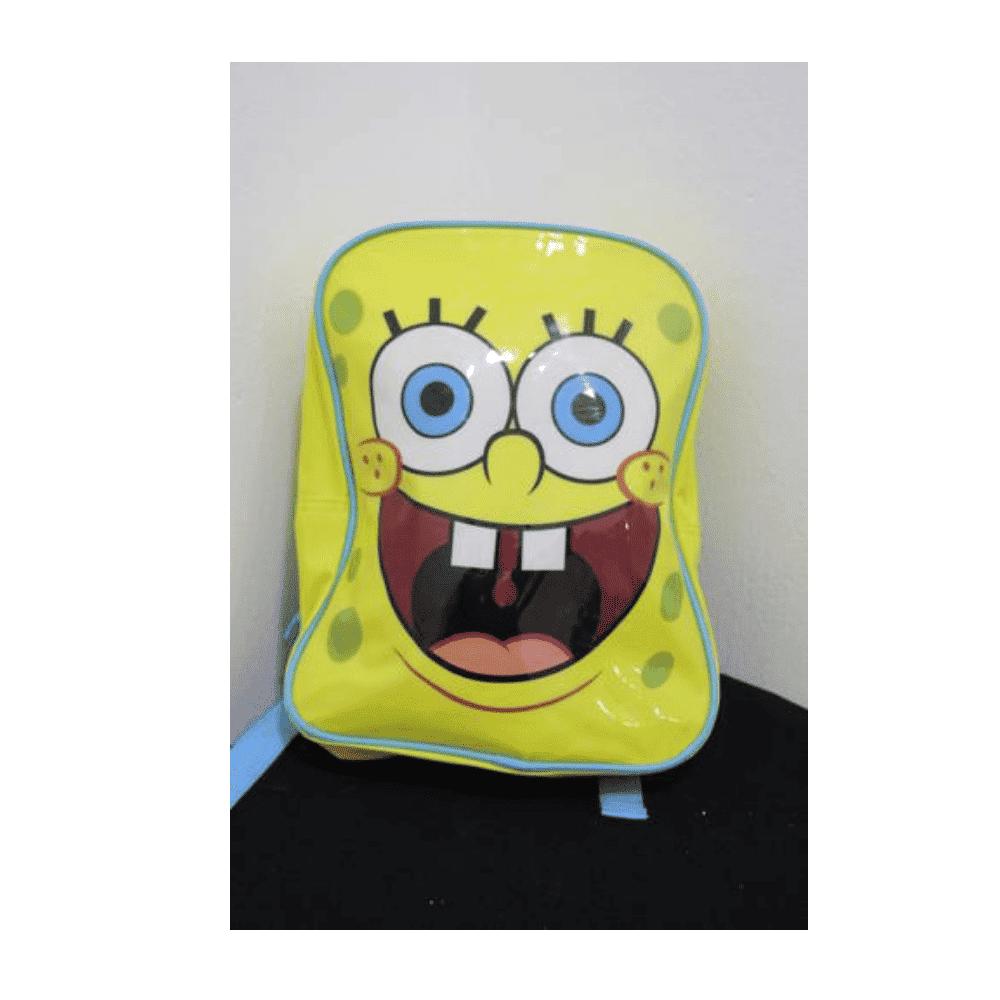 Spongebob School Bag
