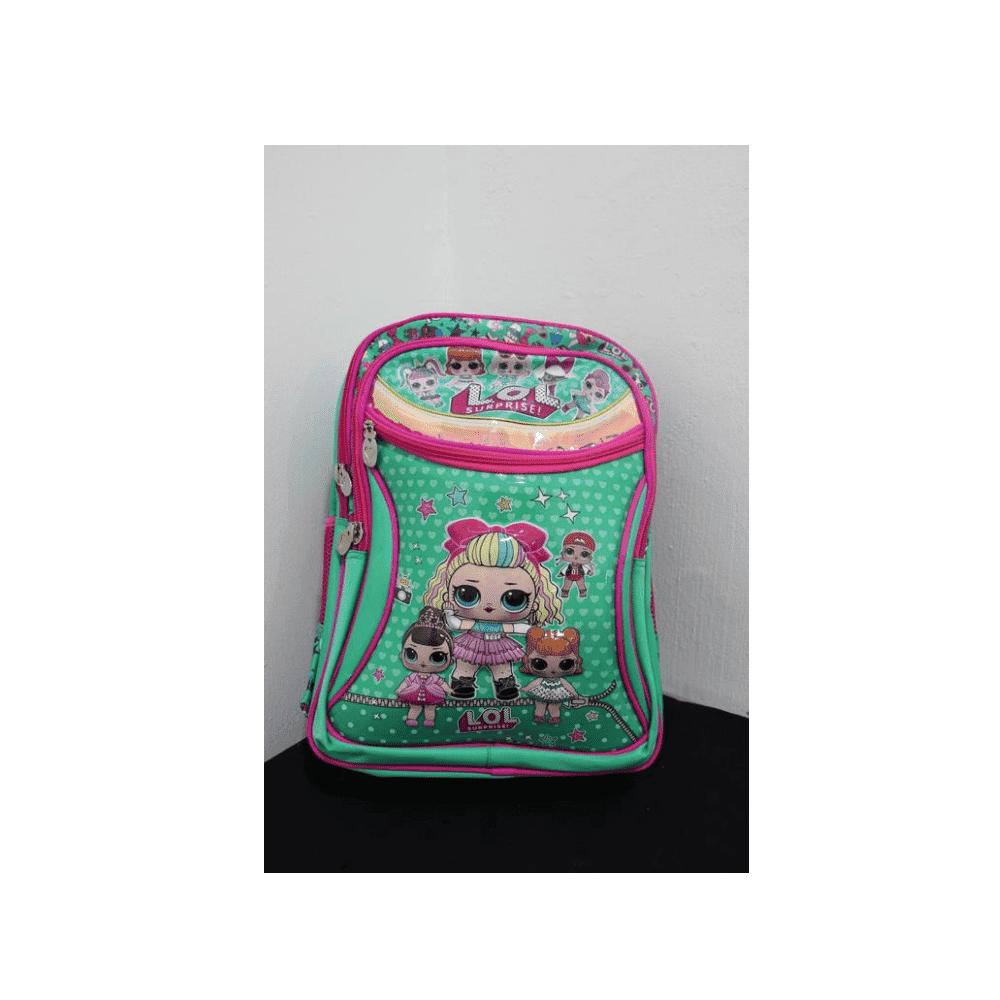 Lol Surprise School Bag