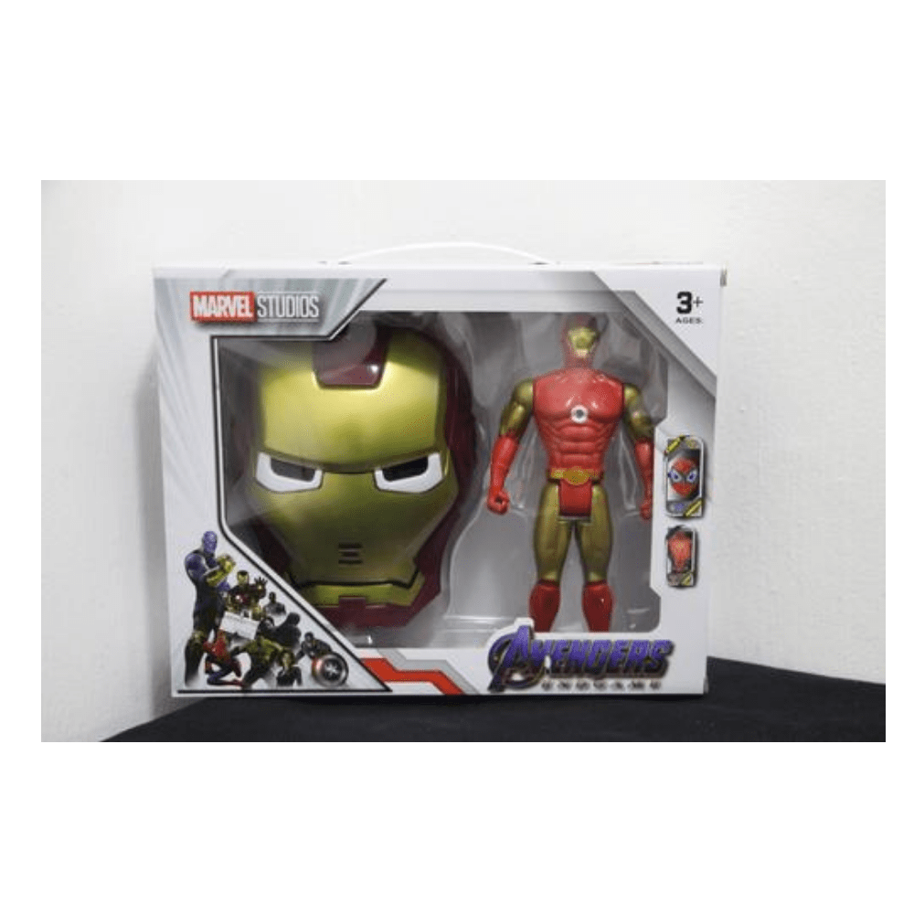 Avengers End Game Toys