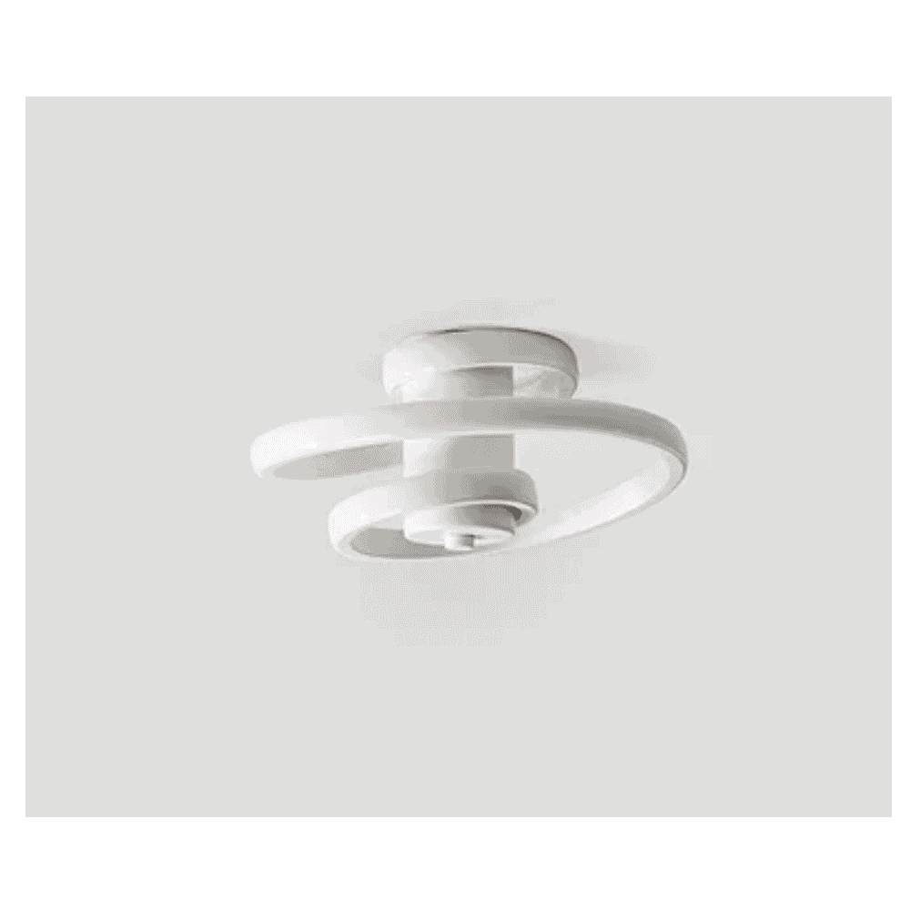 Tronic Fitting Ceiling Lamp LED 12W DL WH 2008-DL