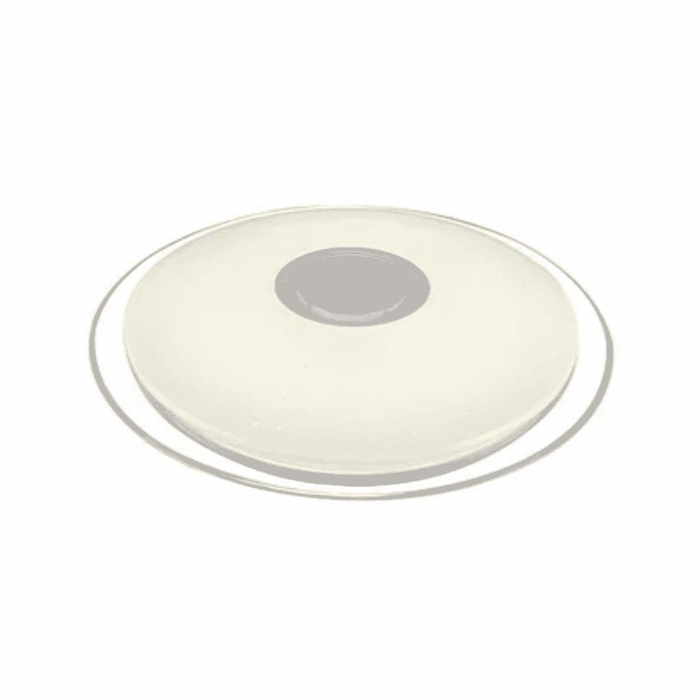 Tronic Bulkhead Ceiling Light LED Music 2X30W KD 1837-WH
