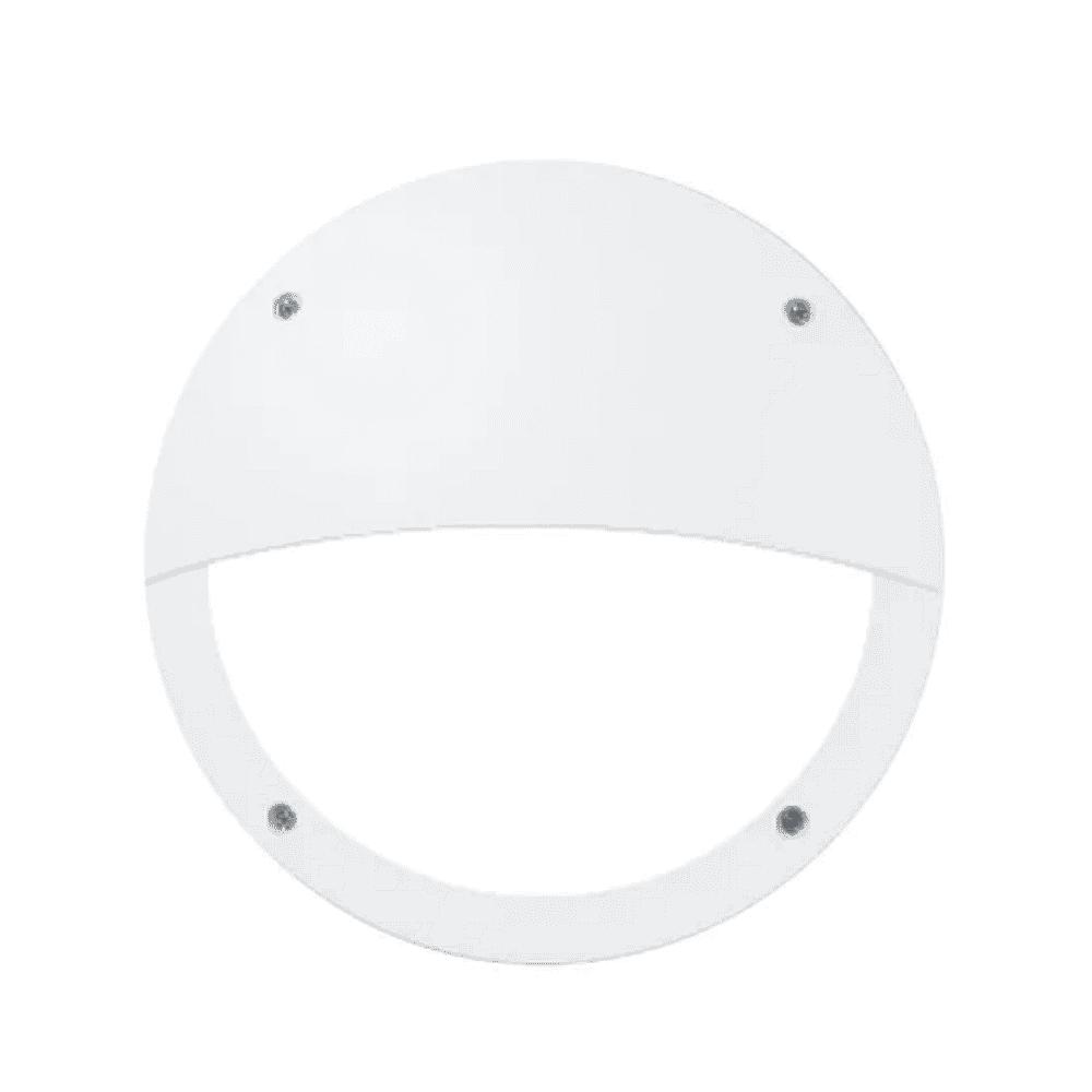 Bulkhead Outdoor Light J – 600A2 White Tronic BH J600-A2-WH
