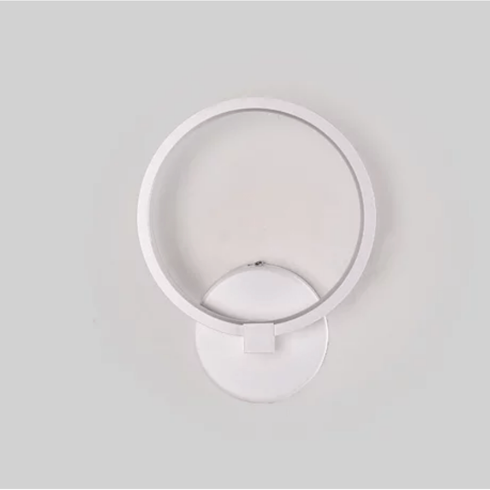 Tronic Fitting Wall Light LED 11W WH 2010-DL