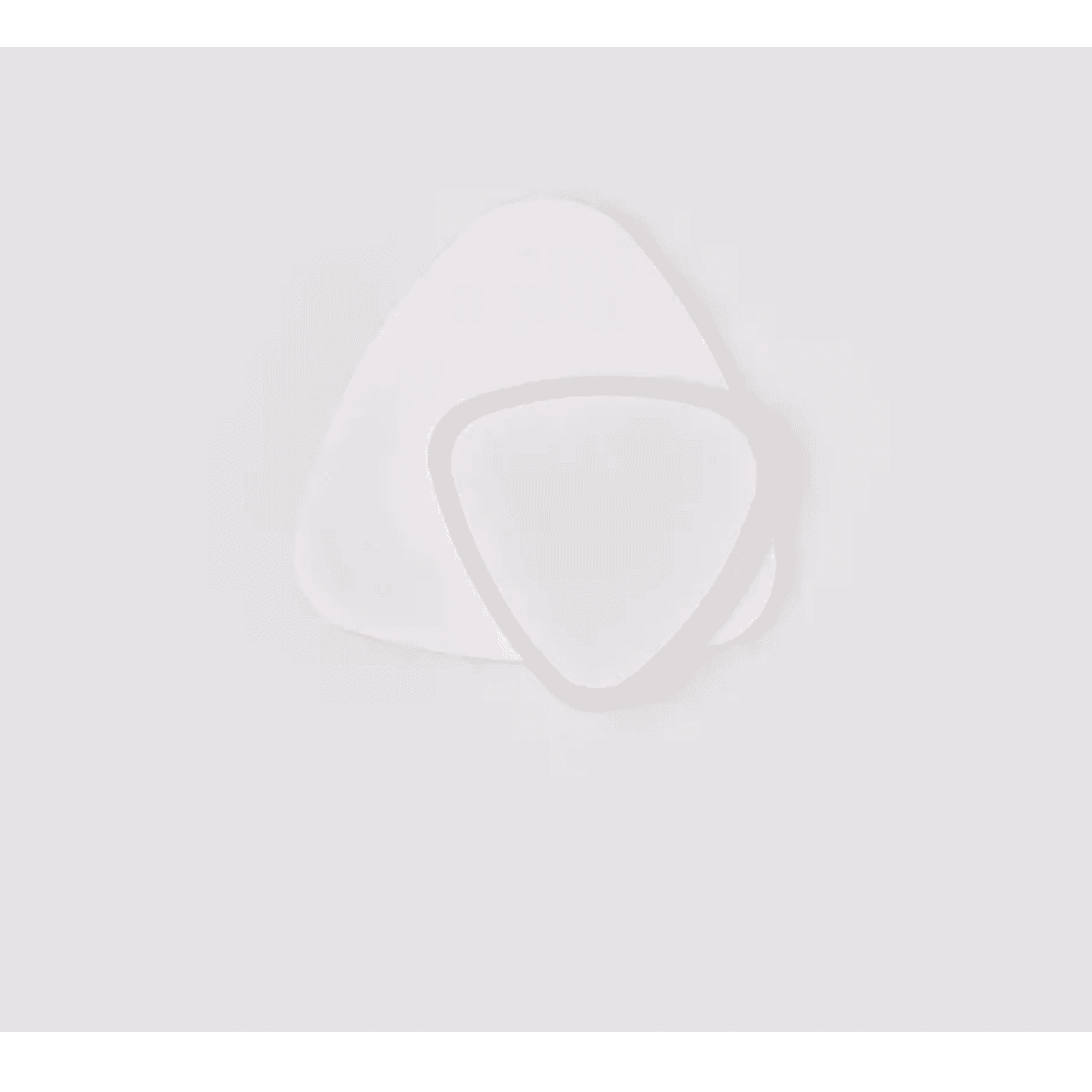 Tronic Fitting Wall Light LED 6W WH 2015-DL