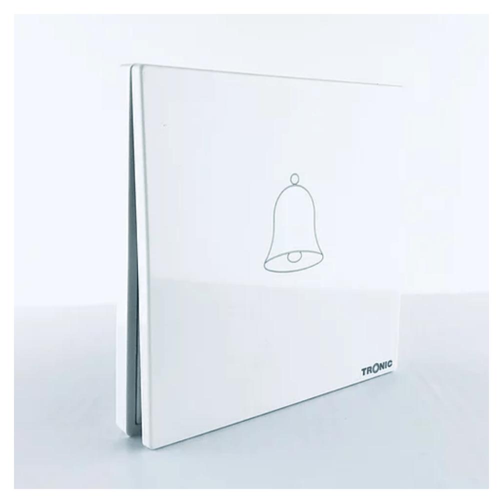 Tronic Bell Switch (Big Button) NEW TR BIGB-5180