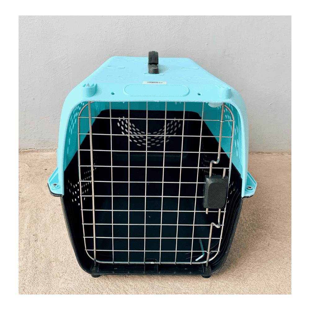 Medium Pet Travel Cage