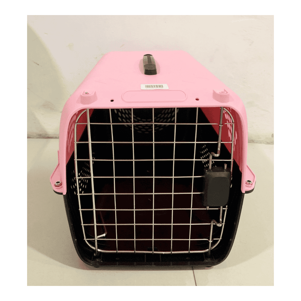 Small Pet Travel Cage