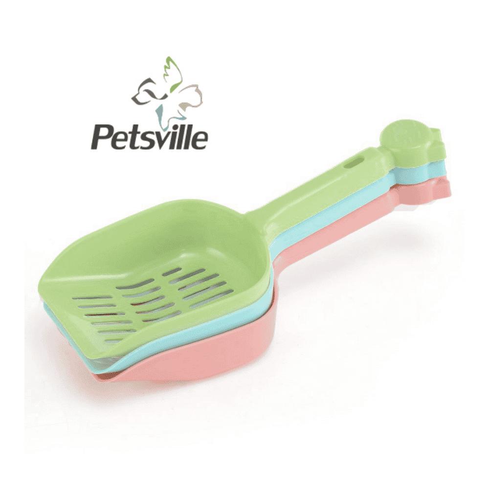 Plastic Cat litter Scoop