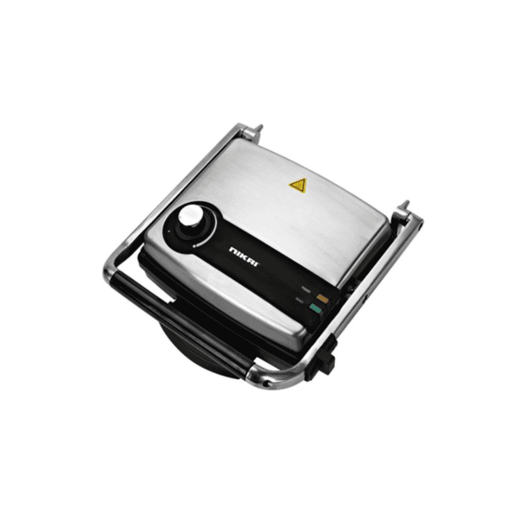Nikai Grill Toaster 1500w NG543N1