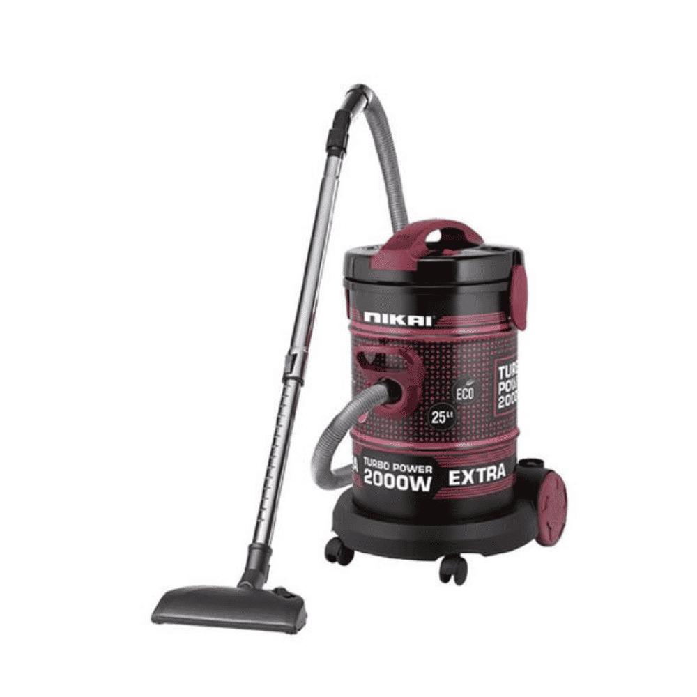 Nikai Vacuum Cleaner 2000w 25L NVC350T
