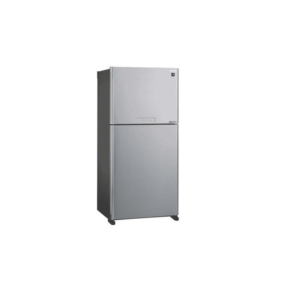 Sharp refrigerator 750 ltr silver -SJ-SMF750-SL3