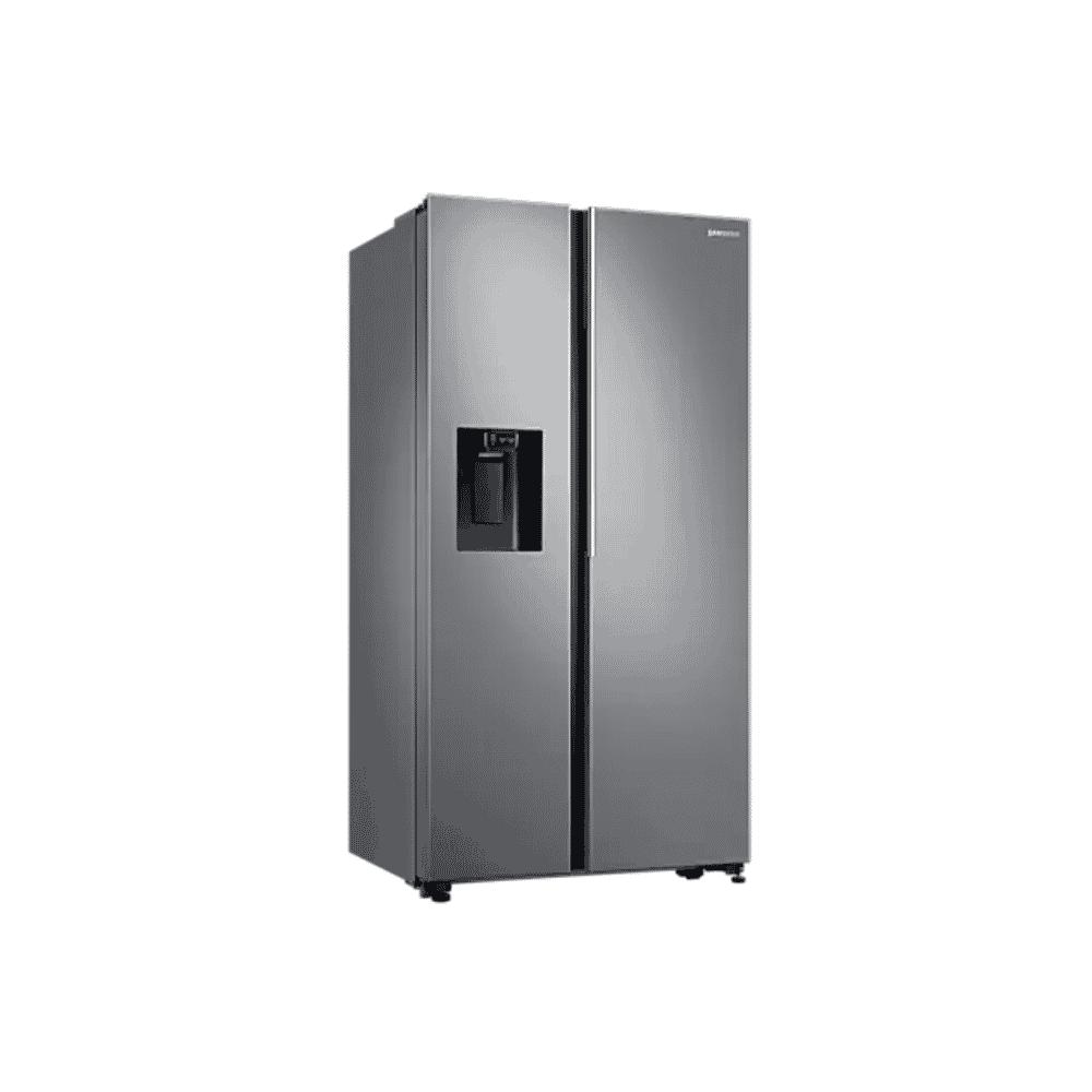 Samsung Side by Side Refrigerator RS64R5111M9/UT 617L