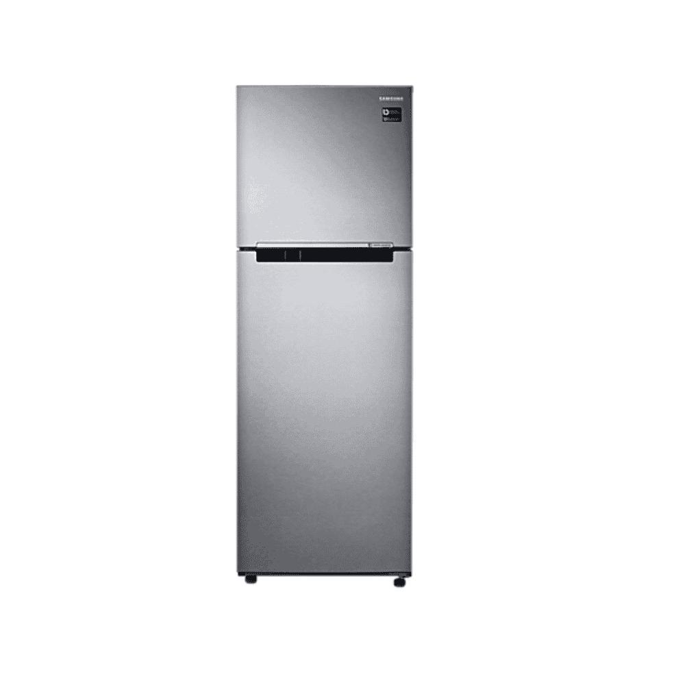 Samsung Refrigerator 321L Multi Flow Silver RT42K5030/RT32K5030