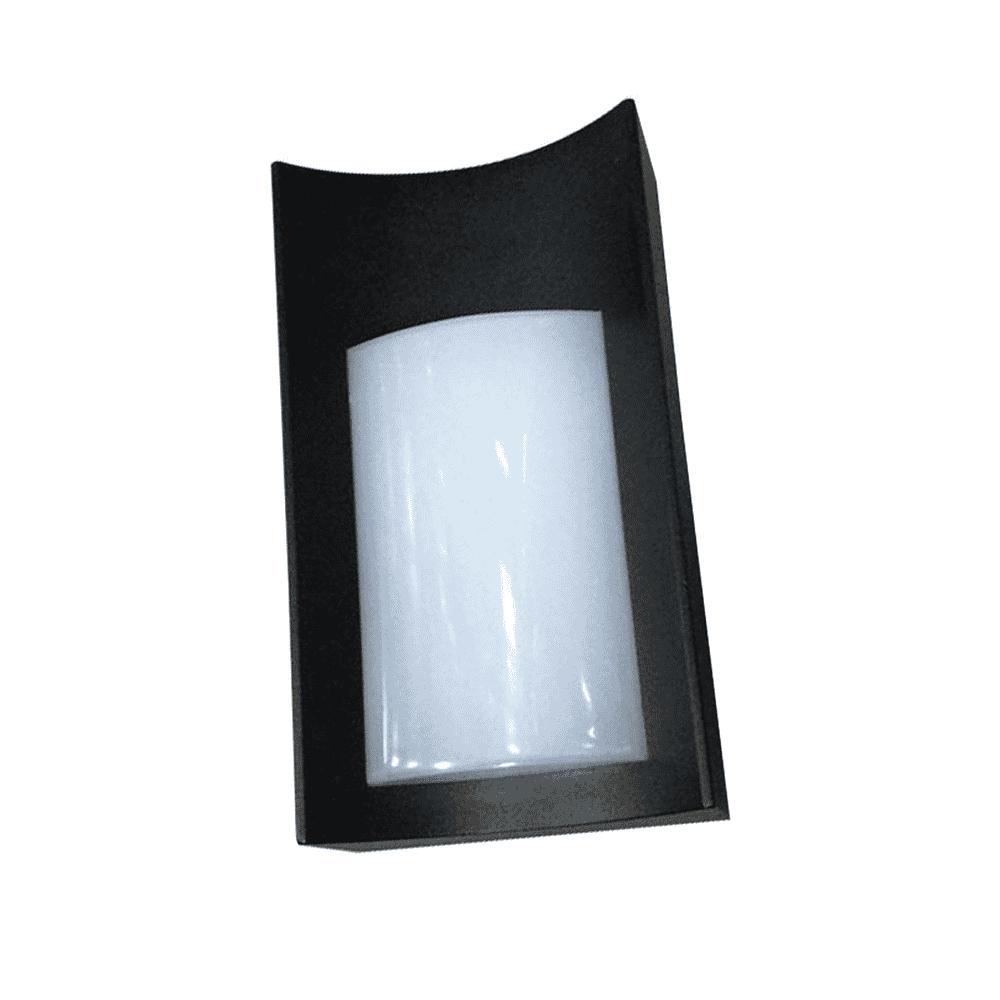 Tronic Bulkhead Fitting LED 6W LL 5573-BK