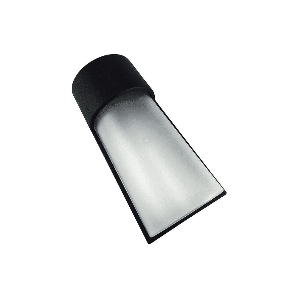 Tronic Bulkhead Fitting Black LL 5643-BK