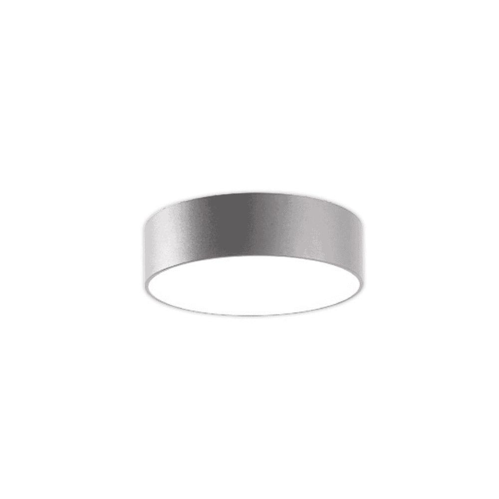 Tronic Bulkhead Fitting LED 9721 Silver LL 9721-SI