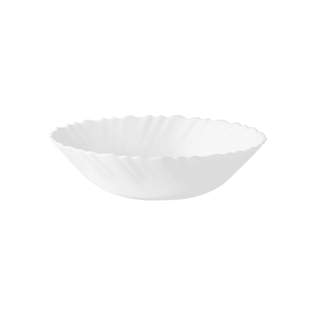La Opala Bowl Multipurpose White 170mm 0231