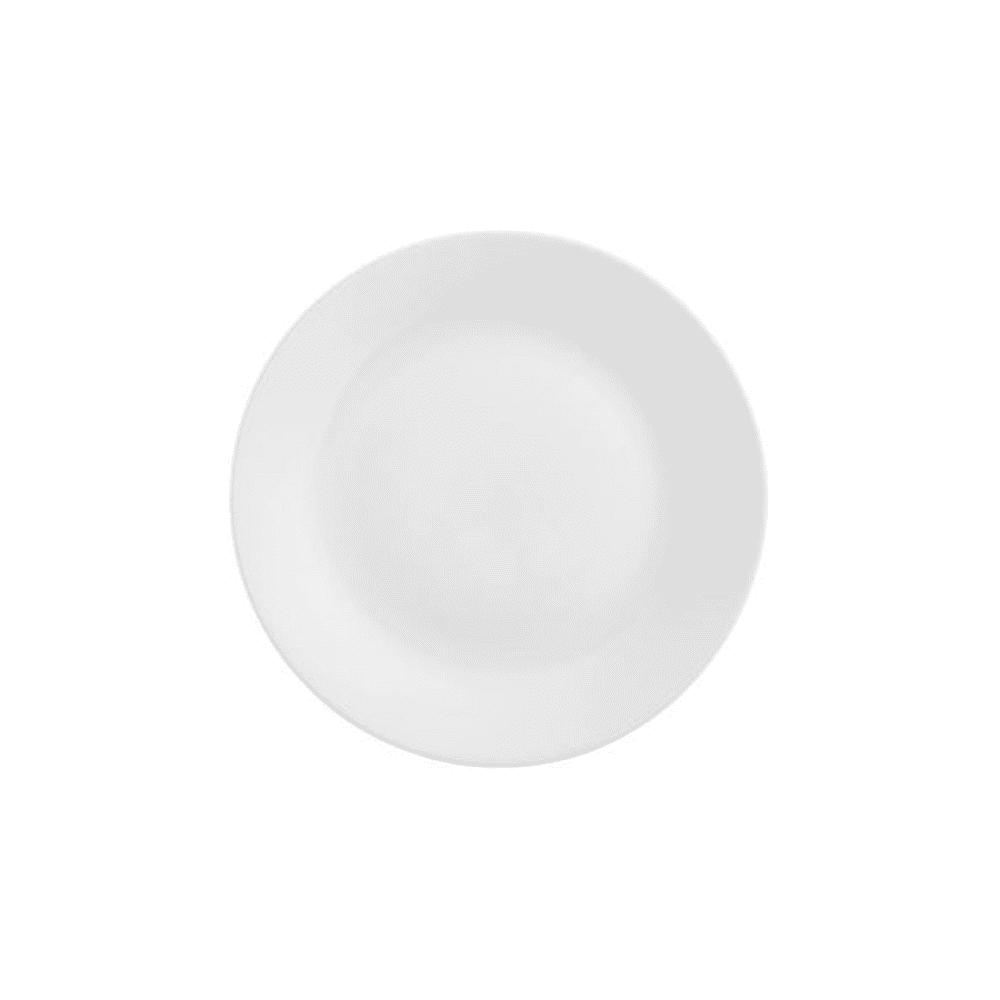 La Opala Dinner Plate 6pcs Ivory 265mm 0366