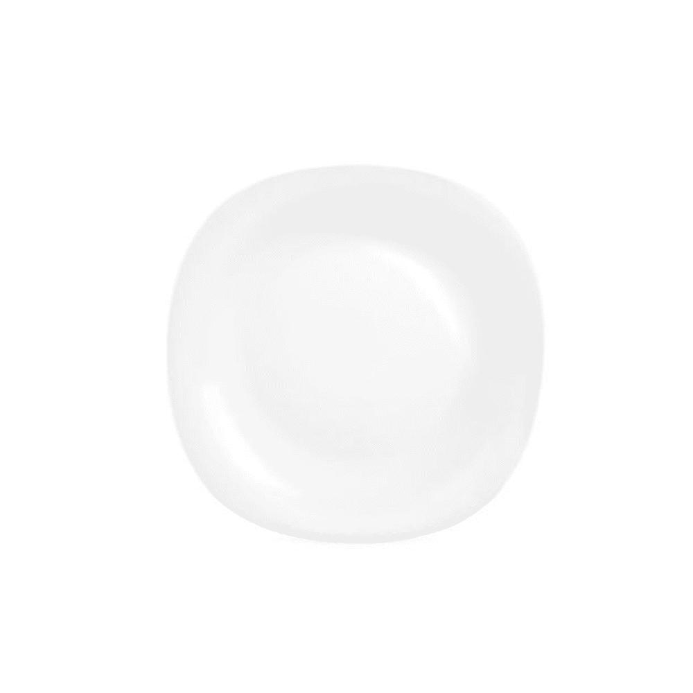 La Opala Dinner Plate 6pcs Square 270mm 0255