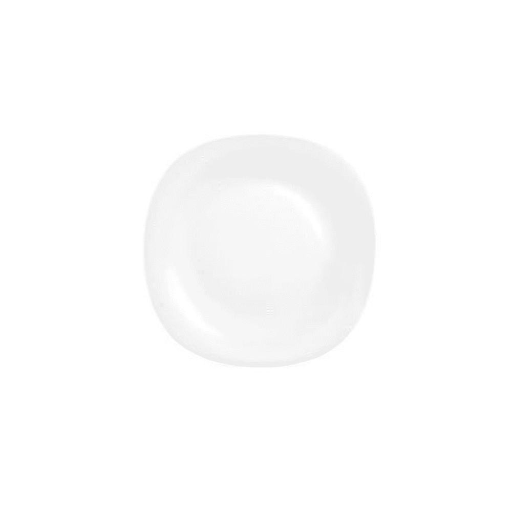 La Opala Side Plate 6pcs Set Square 190mm 0266