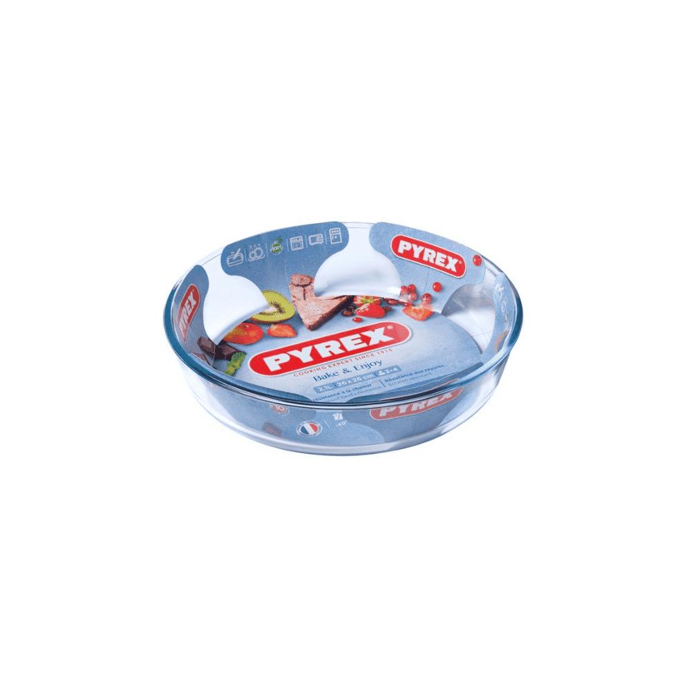 Pyrex Cake Dish 26cm Bake & Enjoy 828B000/7146