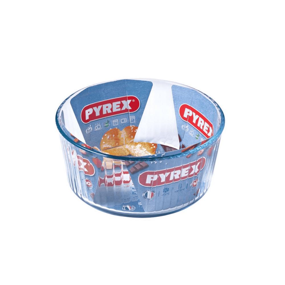 Pyrex Souffle Dish 21cm Bake & Enjoy 833B000/6144