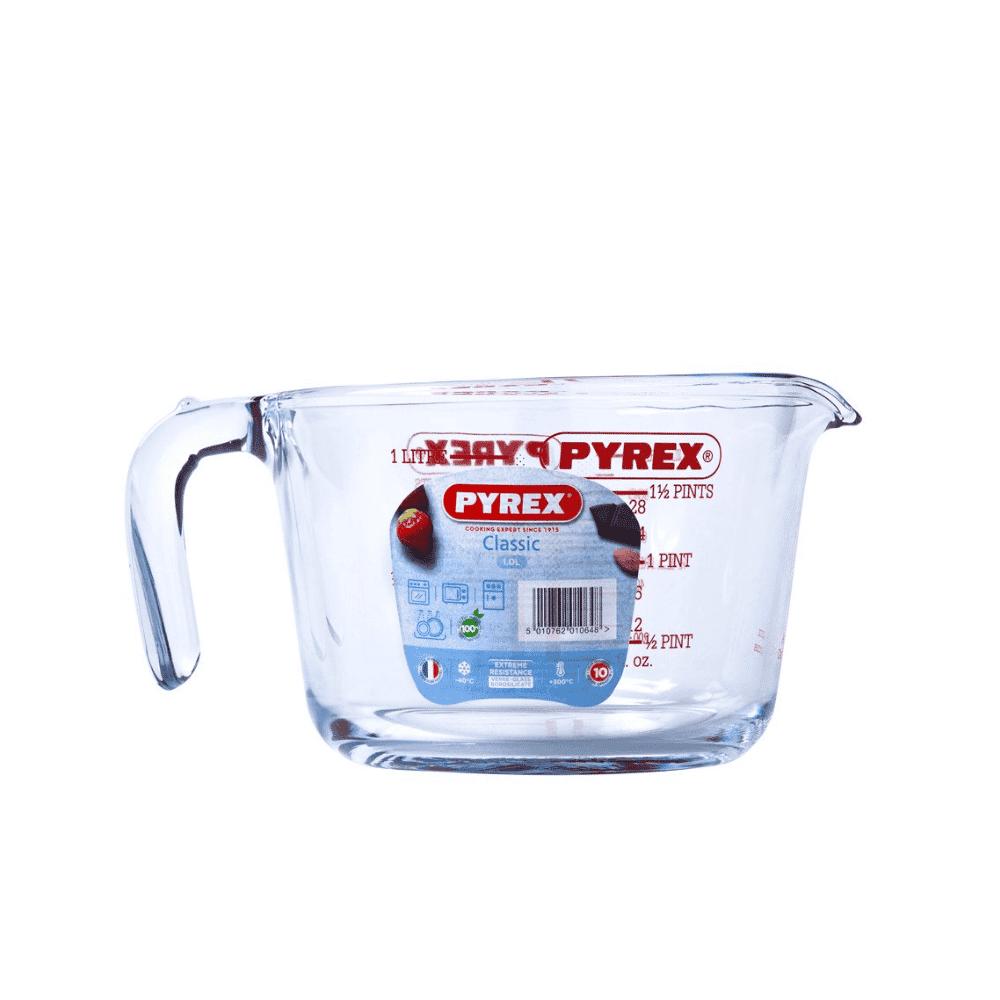 Pyrex Measuring Jug 1L Classic 264B000/7146