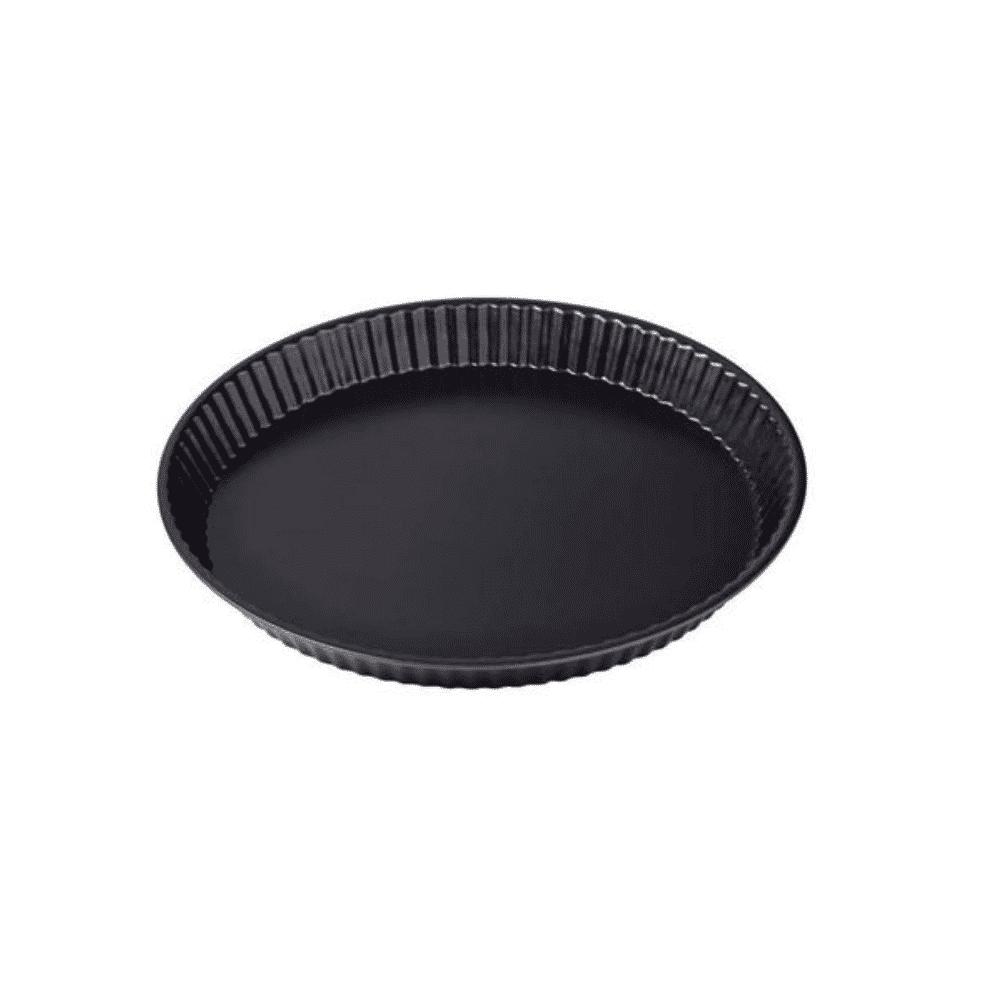 Ocuisine Carbon Steel Flan Pan 31cm MC31BN6/1146