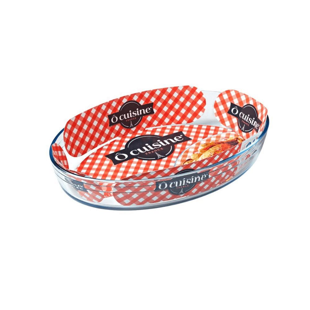 Ocuisine Roast Dish 30x20cm MC30RR6/1046