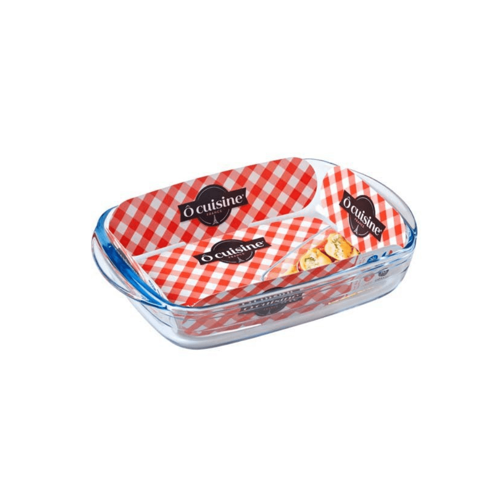 Ocuisine Roast Dish 42x28cm MC42RR6/1046