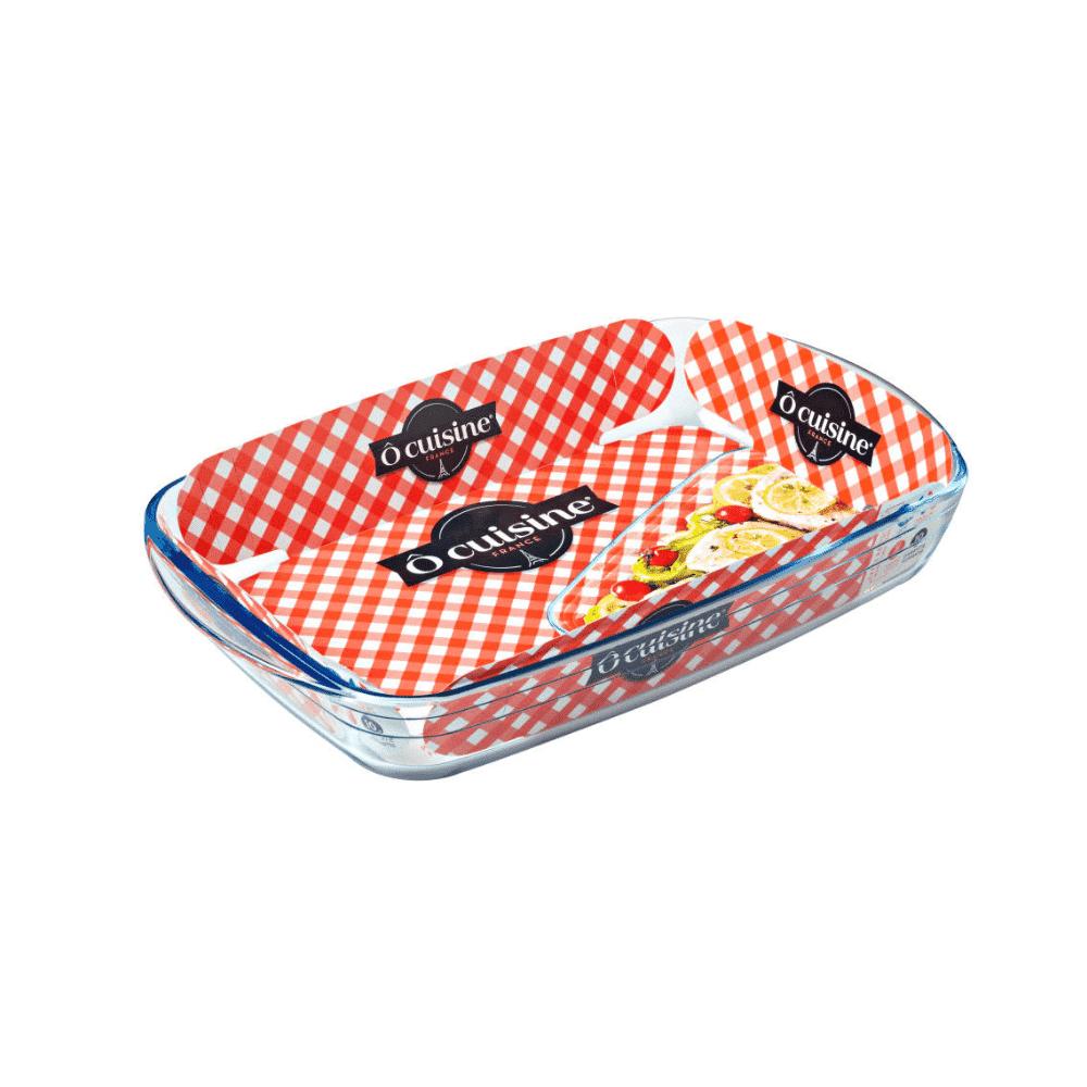 Ocuisine Rectangular Roast Dish 32cm MC32RR6/1046