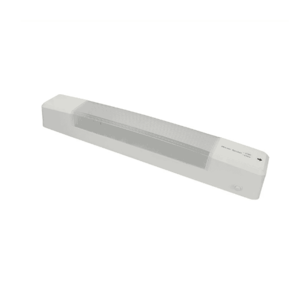 Tronic Shaver Light Fitting With Cover 8W LED FI SHLE-CO
