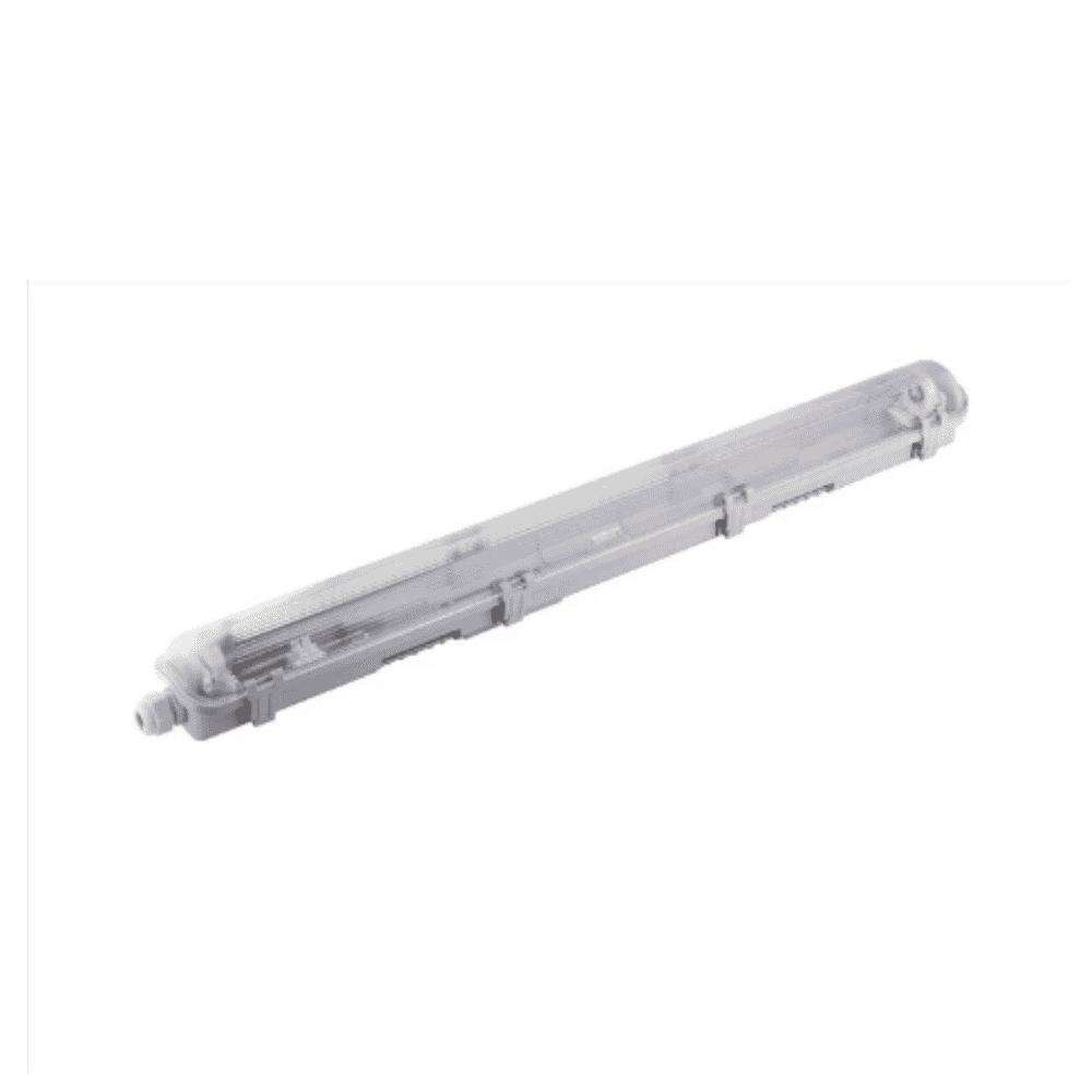Tronic Fitting Waterproof 2X9W/2FT Twin LED Tube FI WPLE-02