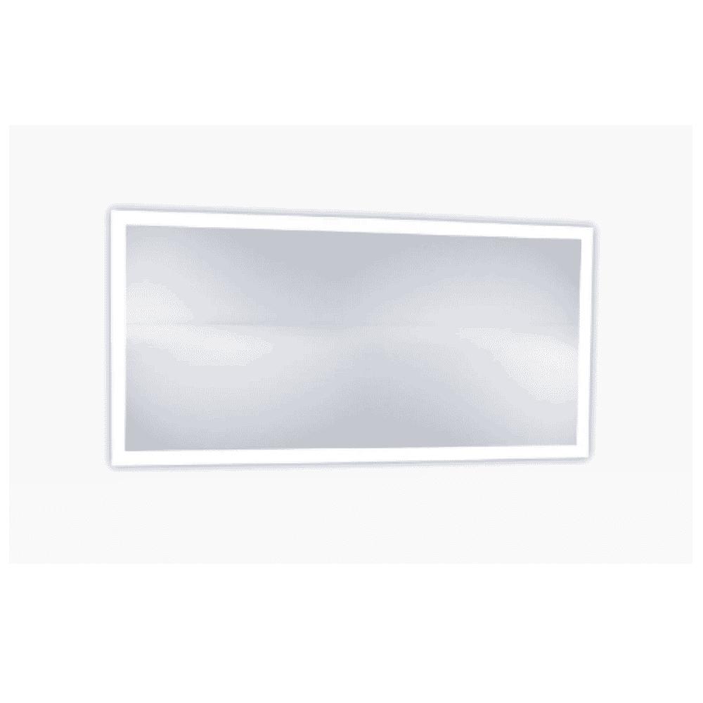Tronic Fitting Espania Louver LED Panel 80W FI ELPS-80-DL Surface 1230X630X80