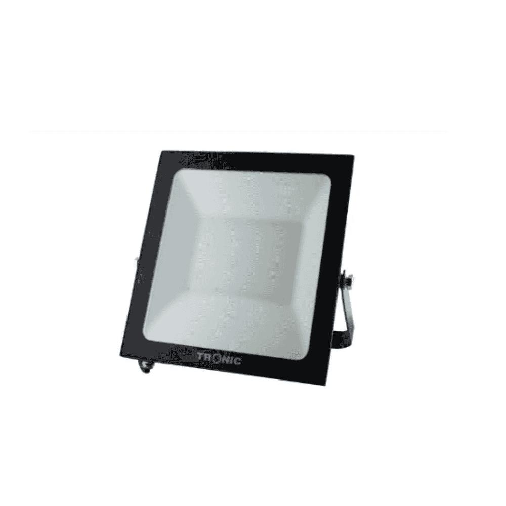 Tronic Flood Light LED SLIM 100W Tronic SL 3079-10-BK-DL