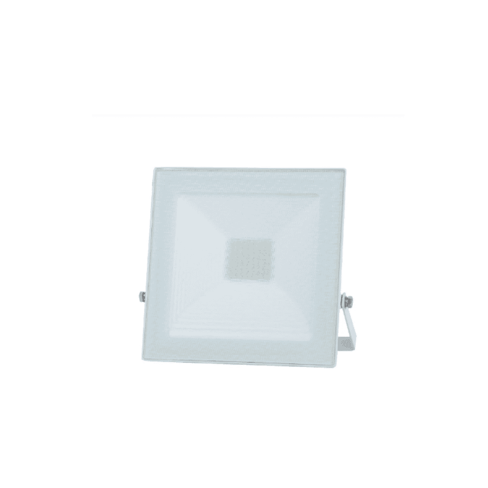 Tronic Flood Light LED SLIM 30W SL 3079-03-WH-WW