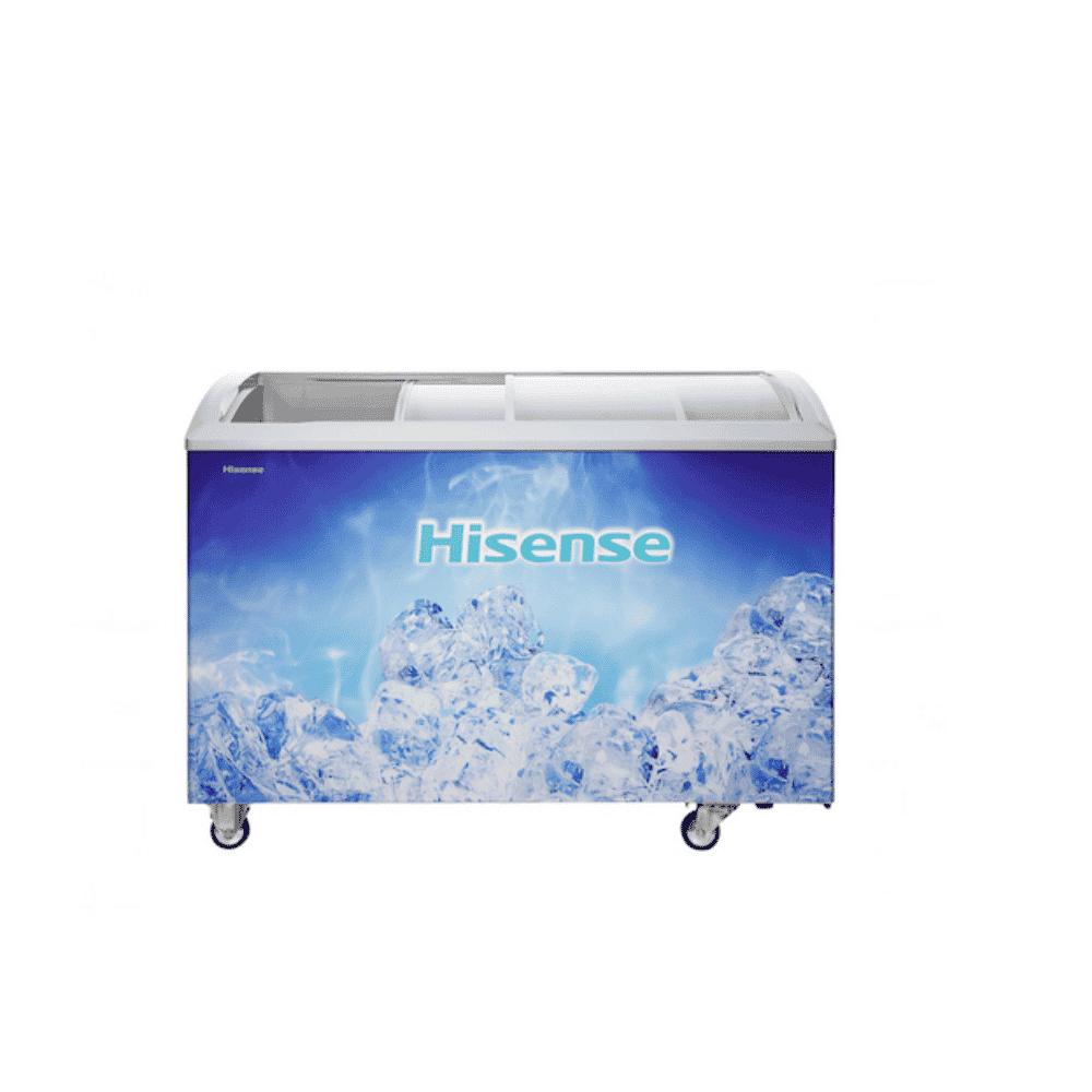 Hisense Chest Freezer FC-39DD4HWA 303L