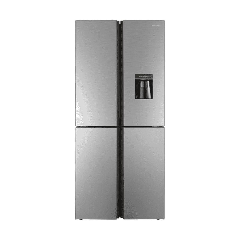 HISENSE REFRIGERATOR 392L FRENCH DOOR H520FI-WD