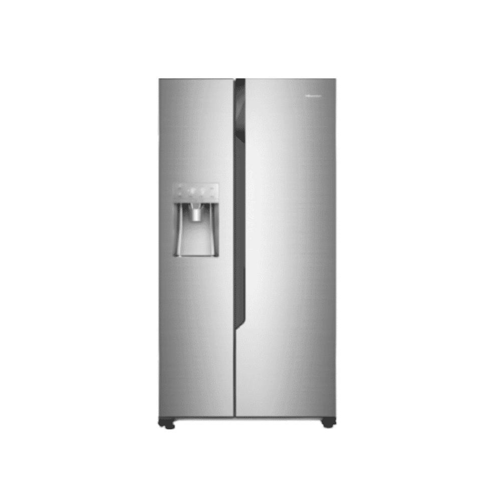 Hisense H700SI-IDL   (Side By Side) Refrigerator 525L