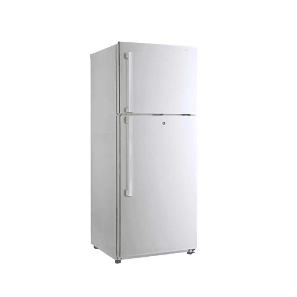 Panasonic Refrigerator 380L Double Door NR-BC40MSAS