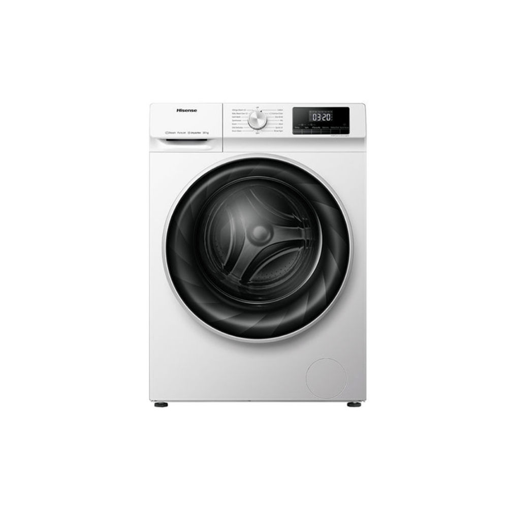 Hisense Washing Machine WDQY/WFQY1014 Titanium 10KG WD