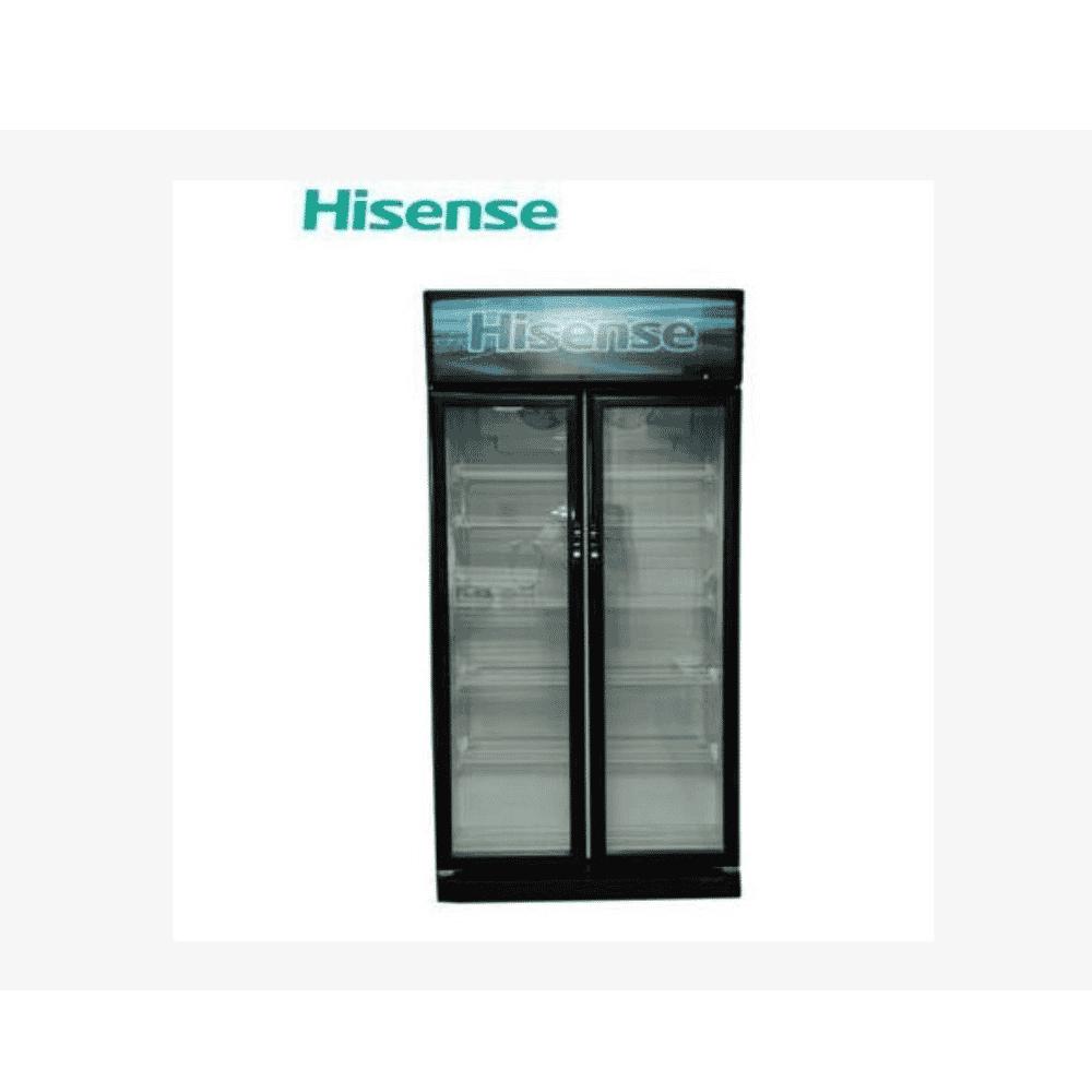 HISENSE COOLER FL-99WC 758L