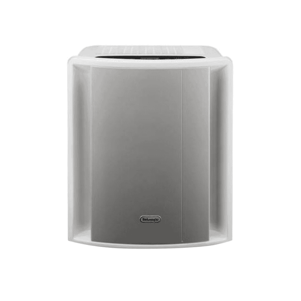 DeLonghi Air Purifier 3 Speed AC100 With HEPA & Carbon Fliter