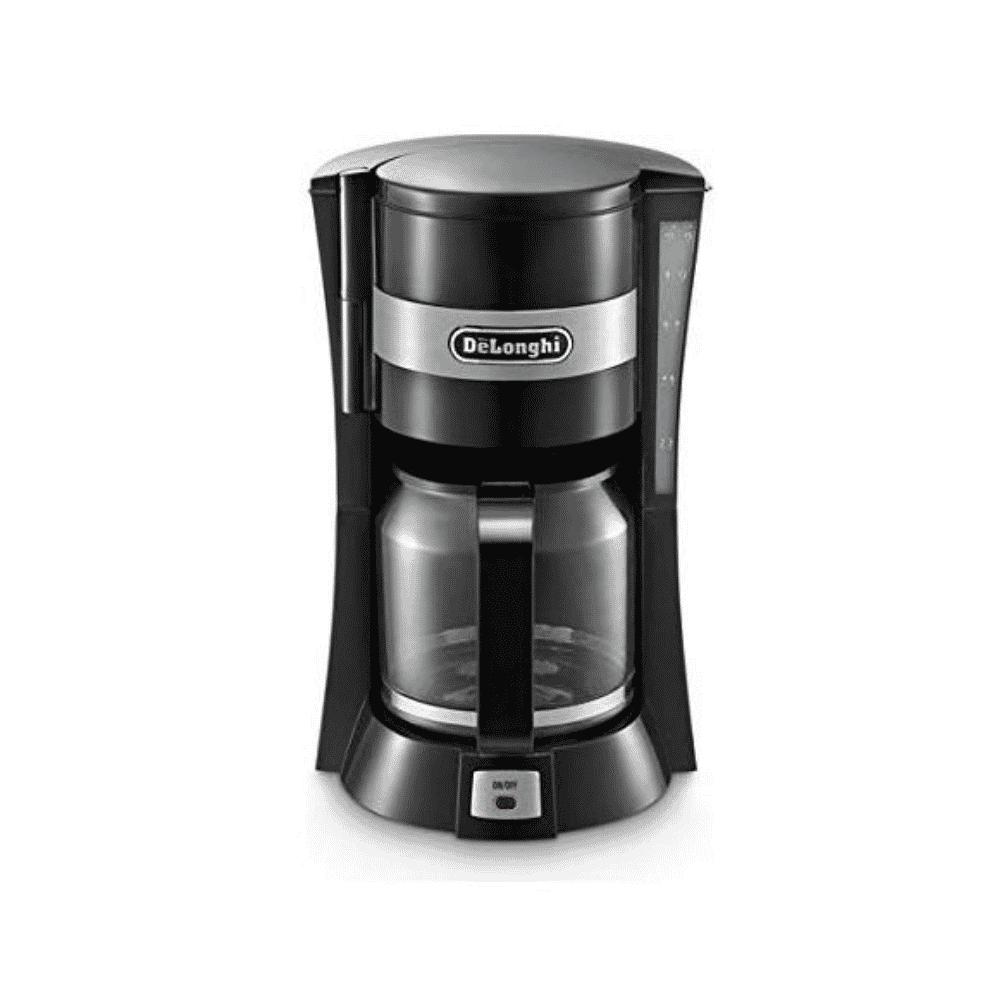 Delonghi Coffee Maker Drip 1.25L 10cups ICM15210