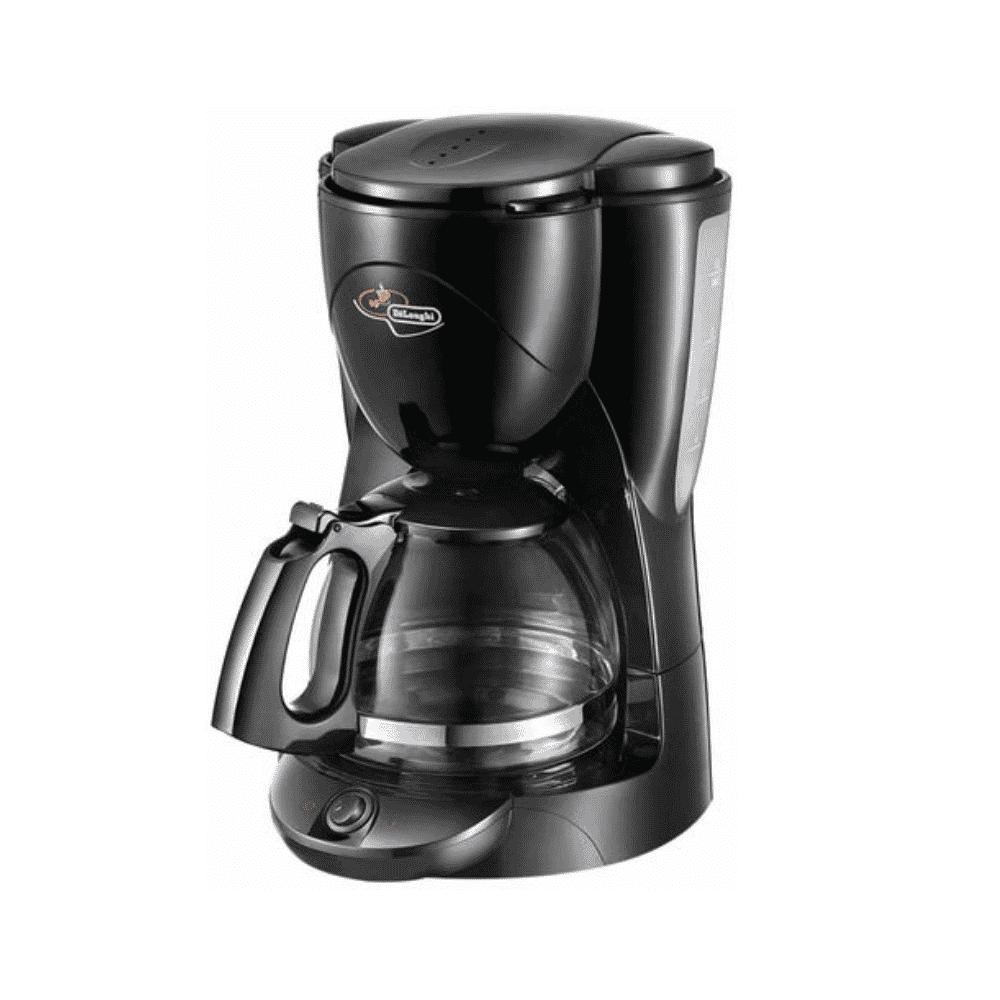 DeLonghi Coffee Maker Drip 17.L 1000w ICM2.1B (Black)