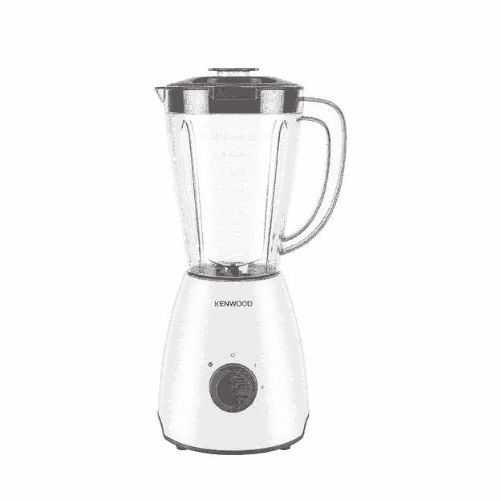 Kenwood Blender 2L With 1 Mill 400w Ice Crusher BLP10.A0WH
