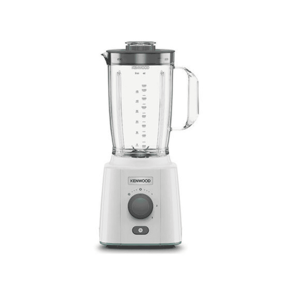 Kenwood Blender 2L 650w With Multi Mill 3 Speed BLP41.COWH