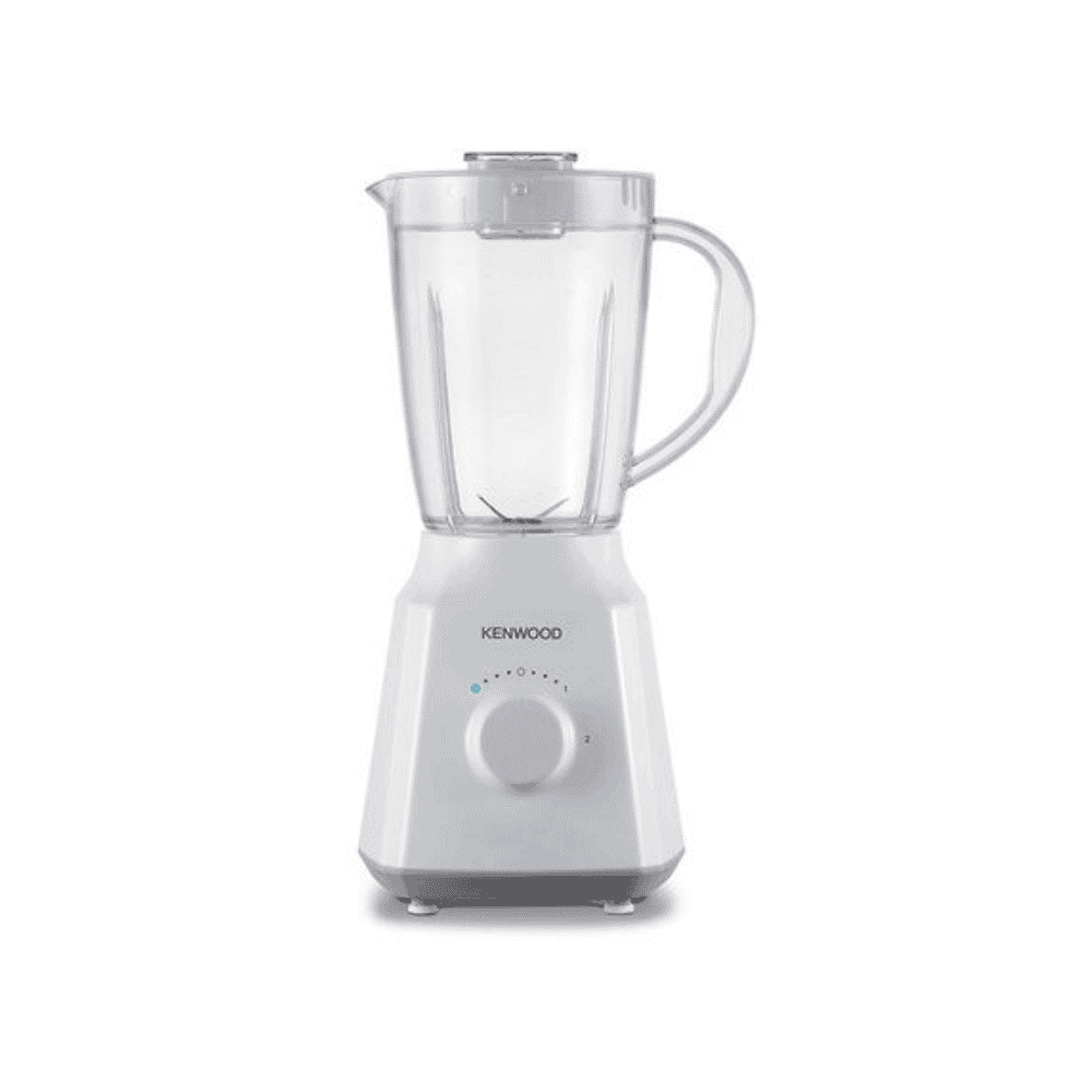 Kenwood Blender 1.5L 300w With Mill 2 Speed BLP05.150wh